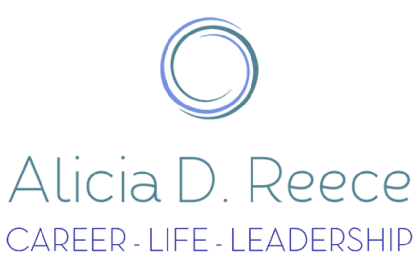 Alicia D Reese, executive coach